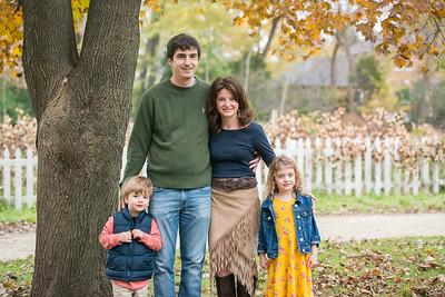 Selbo Family