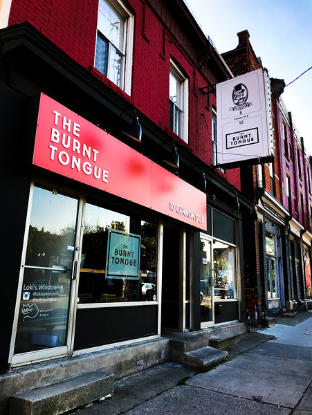Hamilton best restaurants the Burnt tongue.jpg