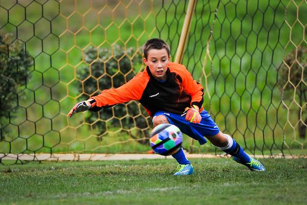 Michael Soccer