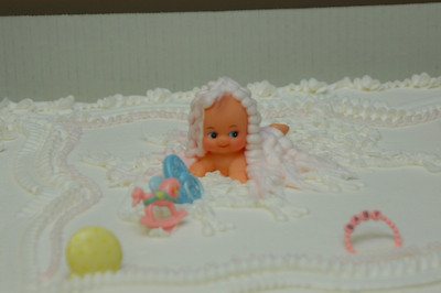 Baby Dedication 2006