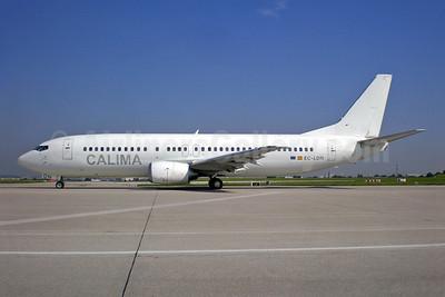 Calima Aviación