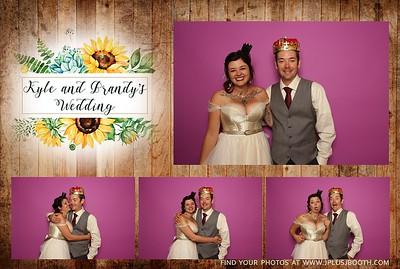 Kyle & Brandy 9-22-18