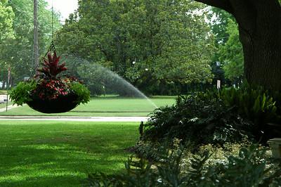 Toppett Garden LeTour 2012