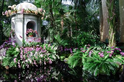 NY Botanical Garden, 3-Apr-10