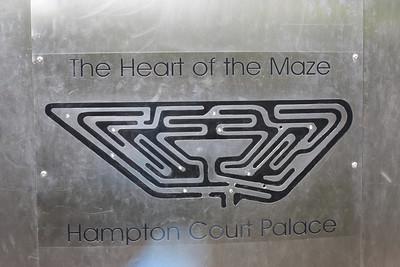 Bec at Hampton Court - 28 Jul 10
