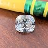 2.82ct Cushion Cut Diamond GIA I VVS2 17