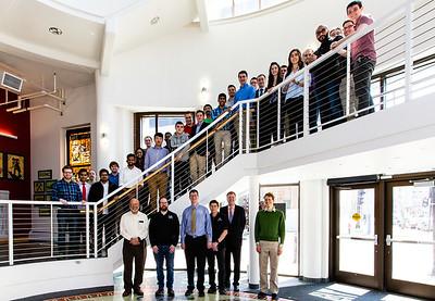 2018 CE & SE Senior Class Photos