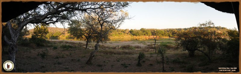 OLIFANTS RIVER GAME RESERVE