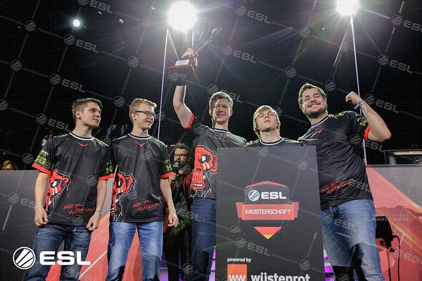 ESL Sommermeisterschaft Finals - League of Legends