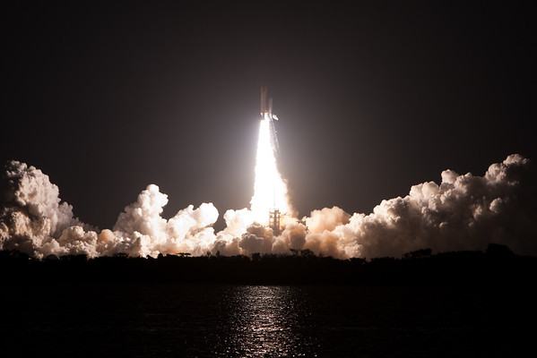 STS-130 Endeavour