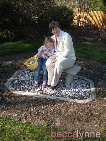 april 12. 2009 easter in virginia