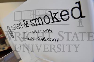 14772 Martin Davis has opened Oaked & Smoked 11-12-14