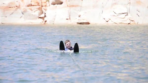 2016-05-25 Lake Powell Videos
