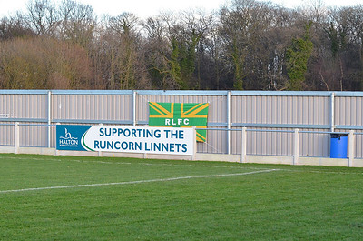 Runcorn Linnets (a) L 3-0