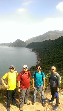 2016 ATS hikings