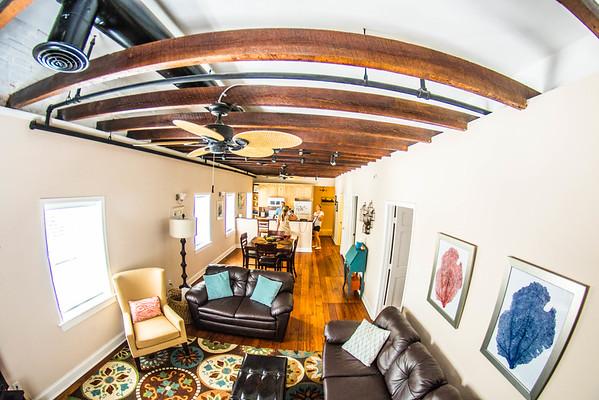 Savannah Apartment