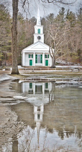 Sturbridge Photo Walk