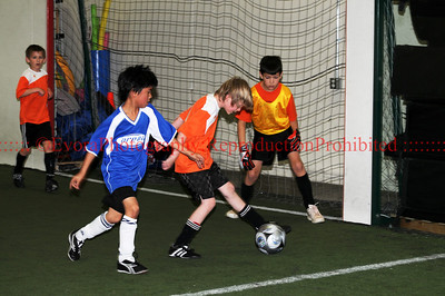 Arena Sports Redmond Kids Game 9-19-2009