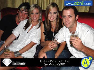 FTV - 26th March 2010
