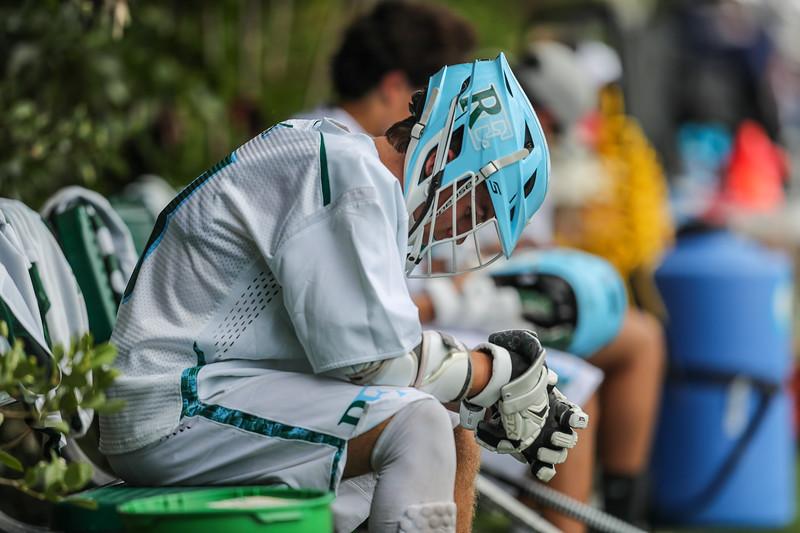 Ransom Everglades Boys Lacrosse vs. Saint Andrews School. 2019