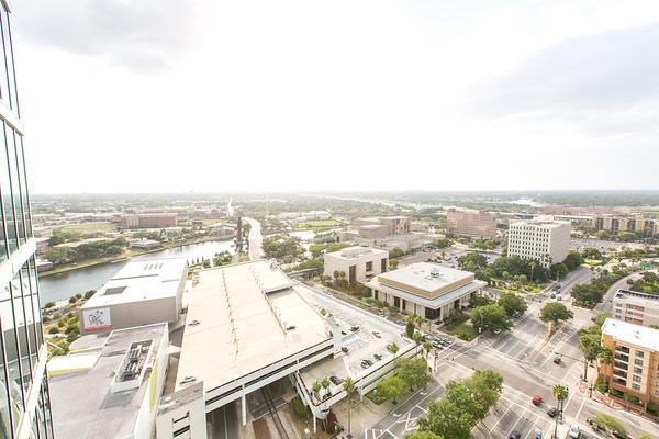 Skypoint Condos Tampa Unit 2105 | Top MLS