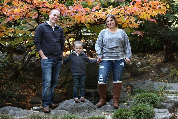 McCormack Family