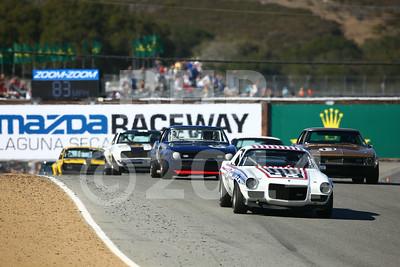Top Shots from 2014 Rolex Monterey Motorsports Reunion at Mazda Raceway