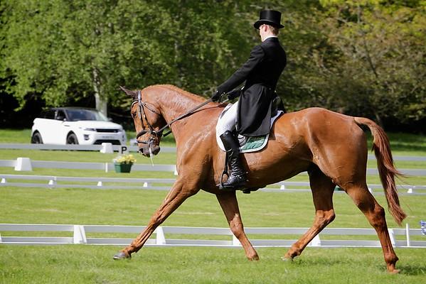 Floors Horse Trials