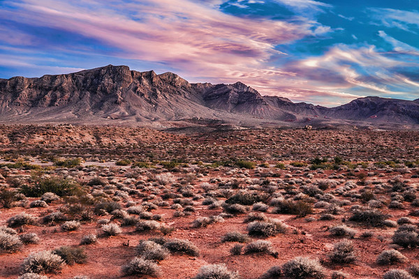 VALLEY OF FIRE   CA