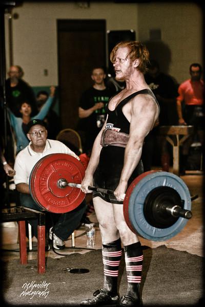 USA Powerlifting