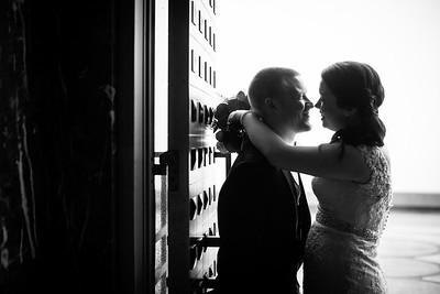 Katie & Evan's Wedding