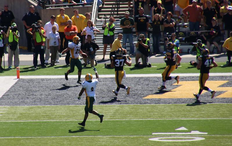 2016 Bison Football - Iowa 106.JPG