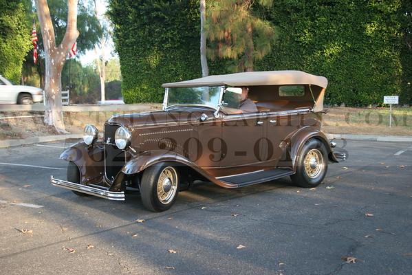 2009 Rolling HIlls Car Show