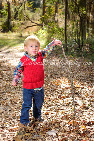 Little Mister B.  |  The Parks at Chehaw