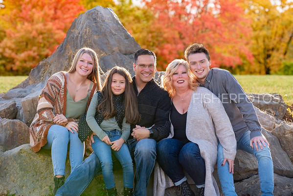Scamardi Family