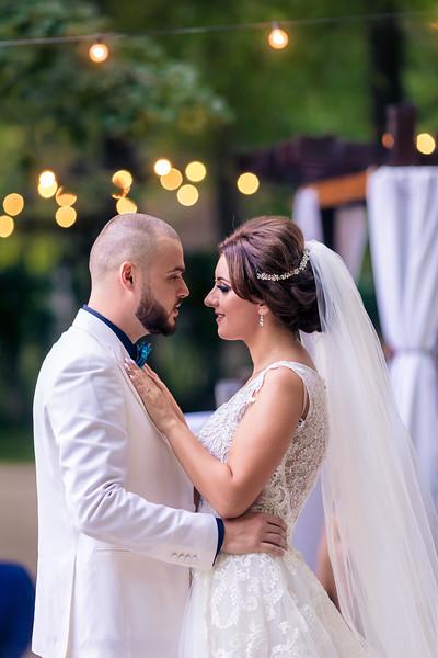 Cristina si Alexandru
