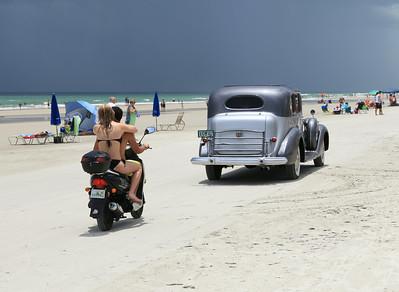 Florida Scenes June, 2014