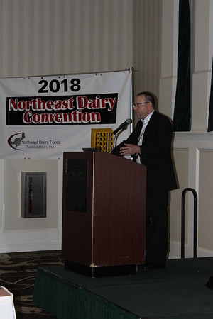 2018 Northeast Dairy Convention