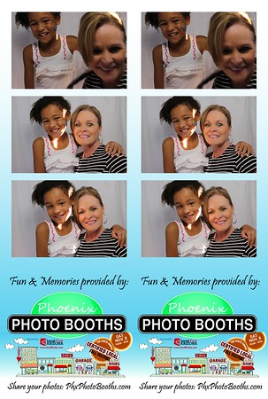 Local First Arizona - Fall Festival 2014 Photo Booth Image Gallery