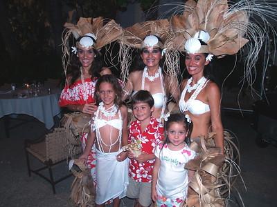 2010 OCC Luau 10-2-2010
