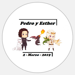 Pedro & Esther