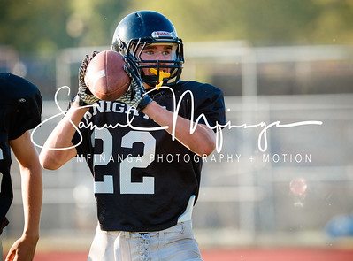 FR: Lincoln Southeast Vs Lincoln High Freshman Football 9.14.2017