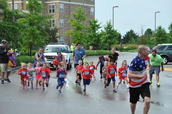 Kids' Run