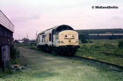 Frodingham, 19-06-1999