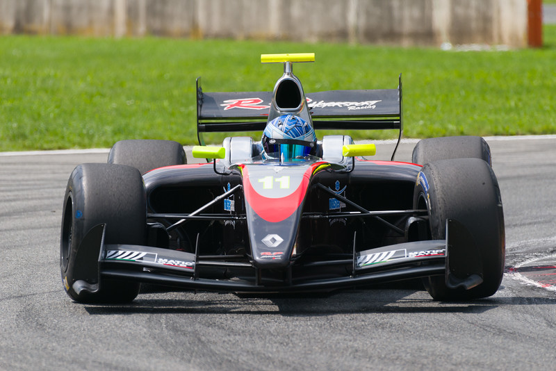 World Series Formula V8 3.5