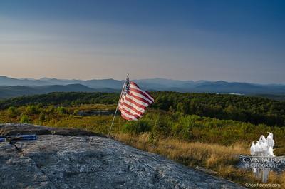 Foss Mountain 9-11-17