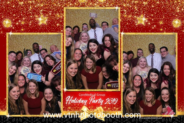 Prints - 12/6/19 - CoreMedical Group Holiday Party