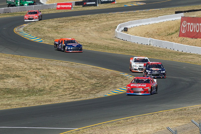 Sonoma Raceway  2016-06-24
