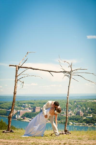 boone wedding 063012