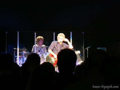 2016-05-25  The Who at Staples Center